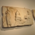 Frieze Slab from the Ionic Temple on the Ilissos in Athens [1] image