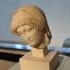 Head of Mourning Penelope image