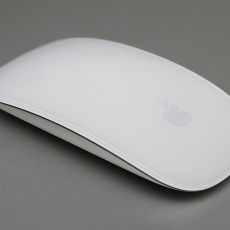 Apple Magic Mouse Battery Cover