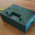 Case for DC-DC Converter Adjustable Step-Down Module image