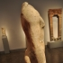 Torso of an Archaic Statue of a Youth (Kouros) image