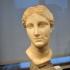 Portrait of a Hellenistic Queen Arsinoe III of Egypt (?) image