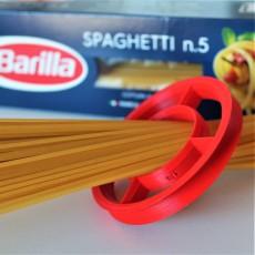 Spaghetti doser