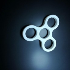 Picture of print of Fidget Spinner