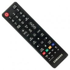 REMOTE CONTROL COVER TV. SAMSUNG