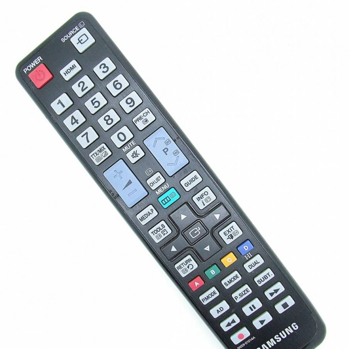 Tv (samsung) remote control review. A samsung tv must-have.
