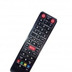 Samsung Remote Control Battery Cover