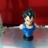 Dragon Ball - Vegeta image