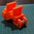 Y-axis Belt Tensioner for Flsun cube image