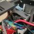 Azteeg X5 Mini Board Mount for Kossel Pro image