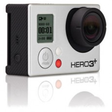 GoPro HERO3+ Black Edition Battery Cover
