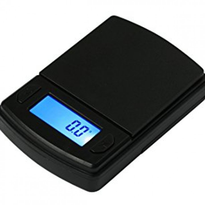 Scale MS-600 Battery Cover