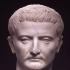 Head of Tiberius image