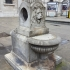 John Law Baker Memorial Drinking Fountain image