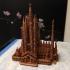 Sagrada Familia, Complete - Barcelona image