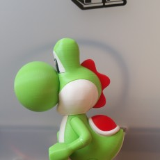 Picture of print of Yoshi from Mario games - Multi-color Questa stampa è stata caricata da ChrisCross