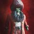 Captain LeChuck - Monkey Island print image