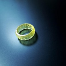 Picture of print of StarCraft Ring
