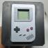 Game Boy Cartridge Storage print image