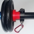 Weight support Camera Crane Jibs Rocker Arm Extension Up to 6kg image
