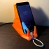 Lo-Fi Fiona Phone Charging Stand image