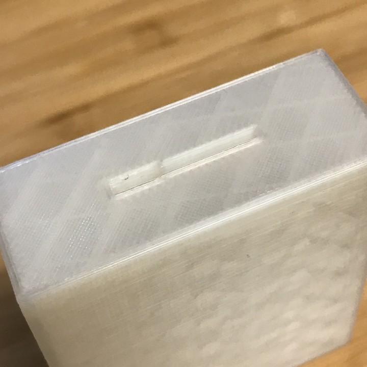 Blade Disposal Box