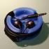 Earphone Case for Sennheiser in-ear earphones image