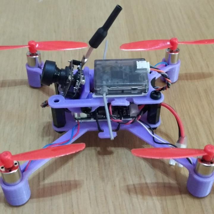 MiniQuad x120