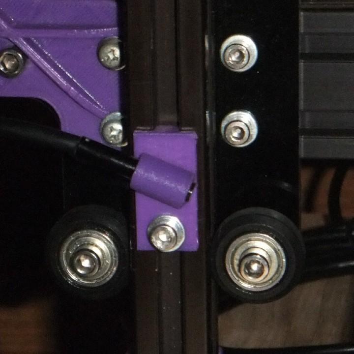 Tevo Tarantula / OctoPrint / Endoscope Camera Mount