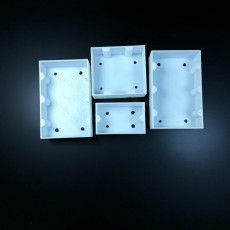 Picture of print of Electrical Switch / Outlet Junction Box This print has been uploaded by Li Wei Bing