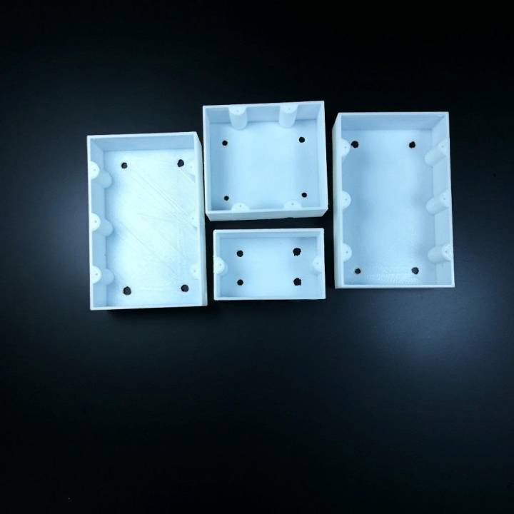 Electrical Switch / Outlet Junction Box