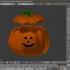 Pumpkin Candy Dish image