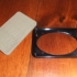 Replacement Faceplate for Pyle PLMR24 Speakers image