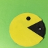 Pacman electronic wearable image