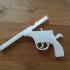 rubberband Pistol/Magazine image