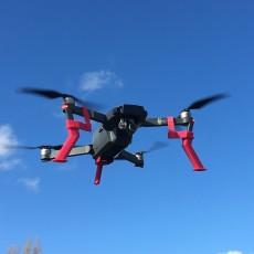 Landing gears for Mavic Pro