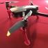 Landing gears for Mavic Pro image