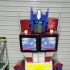 Full Sized Optimus Prime Cos-Play Costume image