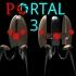 Portal 3 Concept Turret image