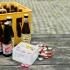 Beer Cap Organizer image