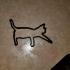 cat cookie cutter image