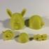 #TinkercadEaster image