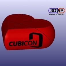 Secret Cubicon Heart Box (Remix)