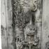 Hanoi Tiger Vietnam Wall Hanger (Bas Relief 3D Scan) image