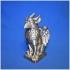 Griffin Sculpture (Griffon 3D Scan) image