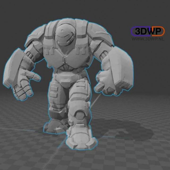 Hulkbuster (Iron Man)