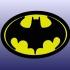 Batman 1989 Logo image