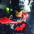 Batman Bust (Statue 3D Scan) print image