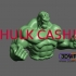 Hulk Piggy Bank image