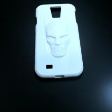Picture of print of Samsung Galaxy S4 Case Batman
